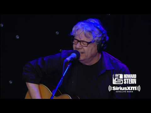 Steve Miller Performs Live Medley on The Howard Stern Show