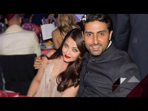 Abhishek & Aishwarya Share Their Cute Love Story | Abhishek & Aishwarya Still Madly In Love