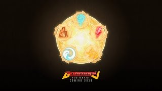 (English Fandub) All BoBoiBoy The Movie teasers, clips and trailers (October 2015)