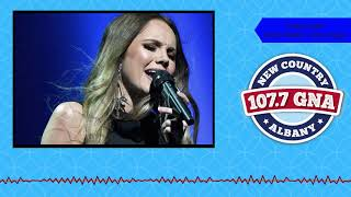 Danielle Bradbery Gets Us Ready for Shop with a Cop