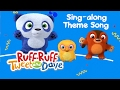 Ruff-Ruff, Tweet and Dave, Kids Songs: Theme Song Sing-A-Long | Sprout