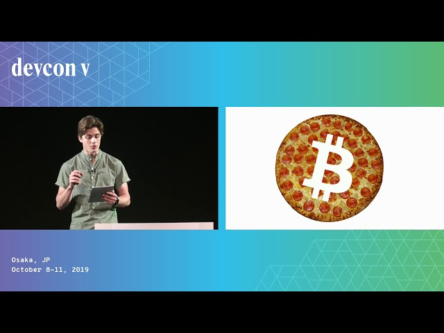 Weaving Cultural Fabrics With Tokens by Mark Beylin (Devcon5)