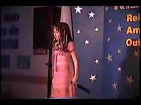 Talent show #2 (RAO) 2007-Michelle Gravel