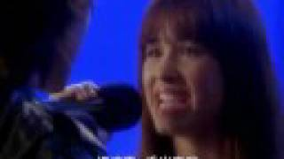 Camp Rock - This is me (Chinese Subtitles) 秀出真我/一定要找到你