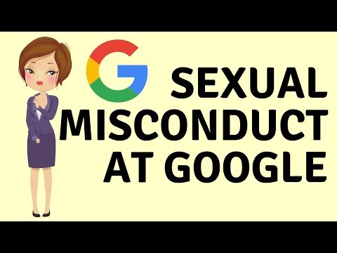 Sexual Misconduct at Google | #DailyDope