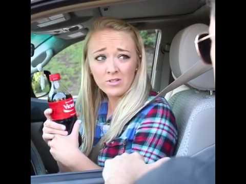 Meghan McCarthy on Coca-Cola Advertisement