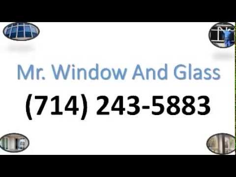 WINDOW | WINDOW REPAIR (714) 243-5883 Window Replacement Services Lake Forest, CA