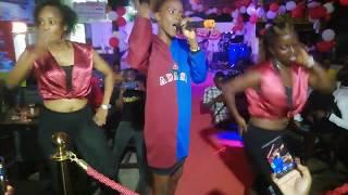 Adasa`s nipekeche performance at club cheers bamburi.
