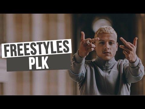 PLK | MEDLEY FREESTYLES