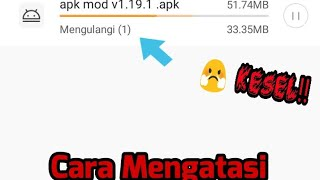 Download lagu CARA MENGATASI DOWNLOAD DI UC BROWSER