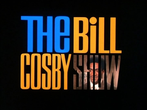 "The Bill Cosby Show - Season 1 Ep.1 ""The Fatal Phone Call"""