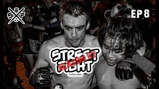STREET FIGHT THAILAND SEASON 2   EP.8   GRIZZLY TANK X DMA   SPECIAL