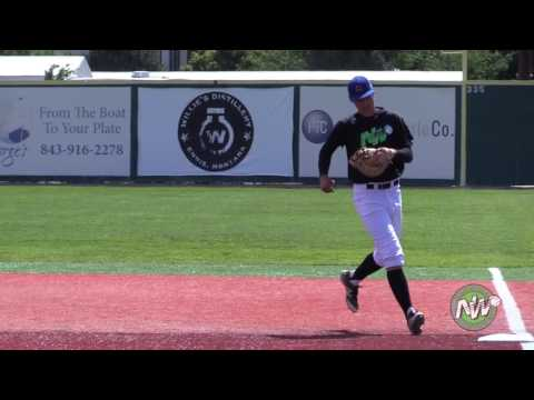 Gabriel Hughes — PEC - 1B - Rocky Mountain HS(ID) -June 13, 2017.