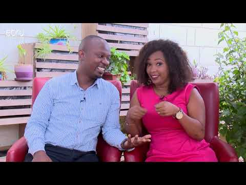 Finding Love & Happiness: Bobb & Mercy Muriithi's Love Story (Full Eps)
