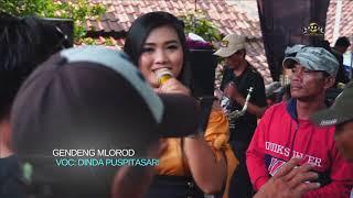 Download lagu GENDENG MLOROD DINDA PUSPITASARI 07 03 2019