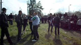 Танки в краматорске против мирных жителей