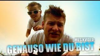 BÄRENBRÜDER - Genauso Wie Du Bist (Musikvideo)