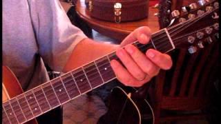 Galway Girl (Rhythm Lesson)