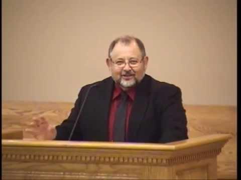 Pastor David Peters March 15 2012 - Die Schutz Einer Ehe Nach Biblischen Grundsetze