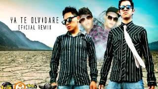 Ya Te Olvidare (Official remix) Perú-Colombia