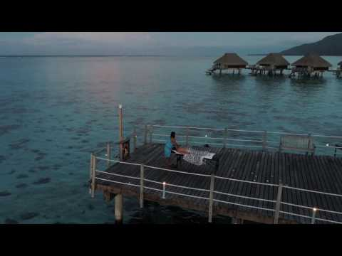Beautiful Destinations visits Moorea