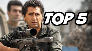 Fear The Walking Dead Episode 5 - TOP 5 WTF