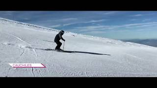 Sierra Nevada ofrece 5 áreas esquiables en el inicio de Navidad 17/18