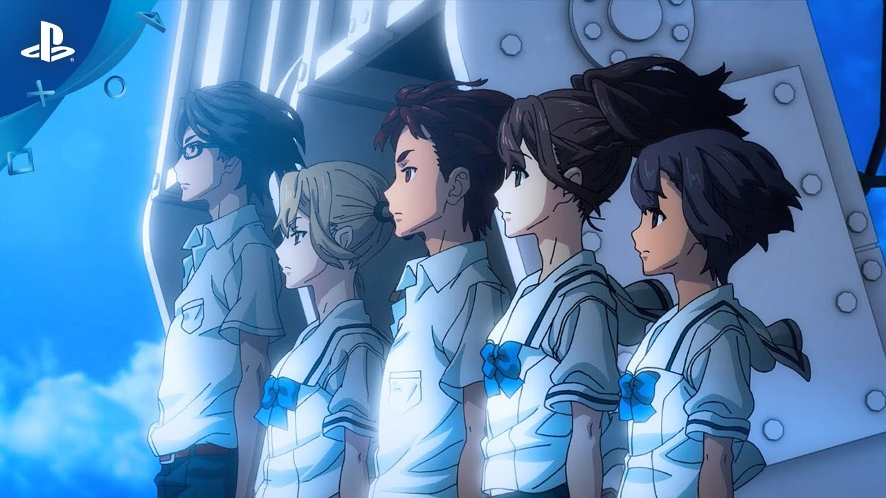 Robotics;Notes Elite - Announcement Trailer | PS4