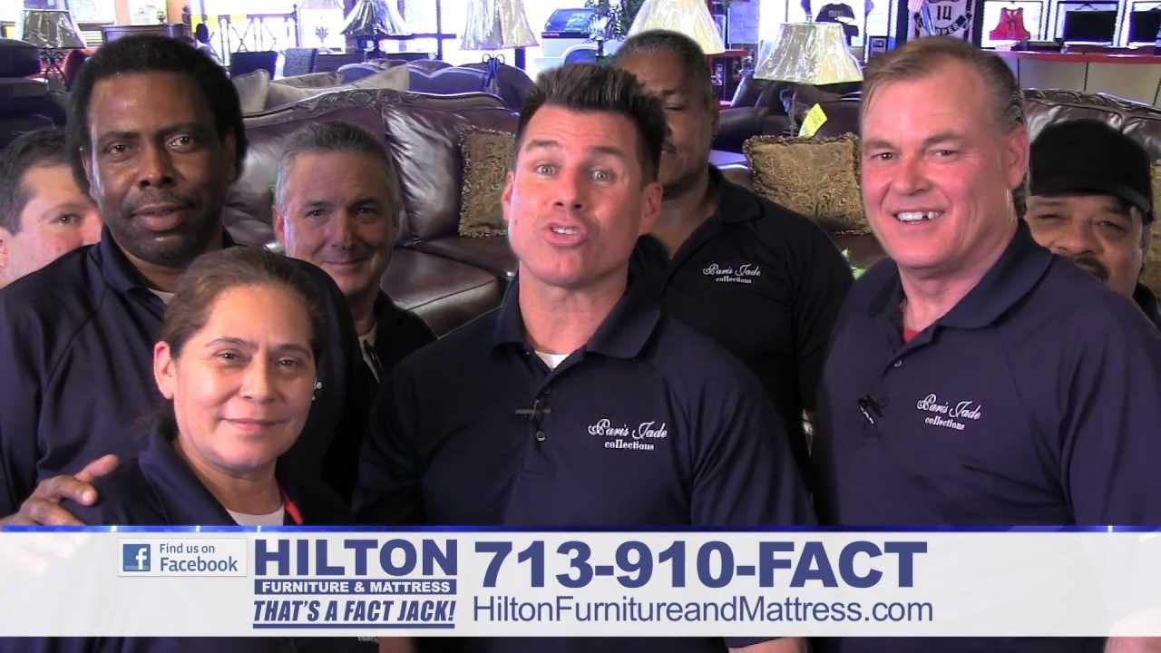 Hilton Furniture Mattress Youtube