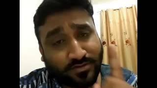 Jaykanth shikre