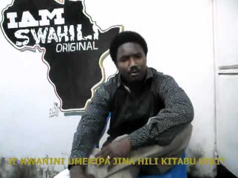 HARAKATI ZA BONGO FLEVA NA MAPINDUZI (G-SOLO)WWW.SWAHILIORIGINALTZ.COM