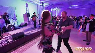 2017 Masters of Bachata TAKEOVER: Senorito Live in Concert - Alex & Desiree