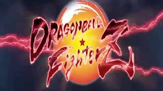 PS4 - Dragon Ball FighterZ Bardock game new Intro video (2018) DLC