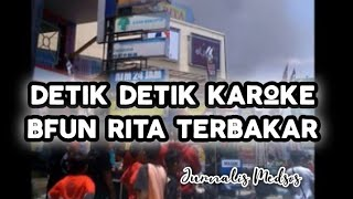 Download Video Detik dan menit saat Rita mall kebakaran Tegal MP3 3GP MP4
