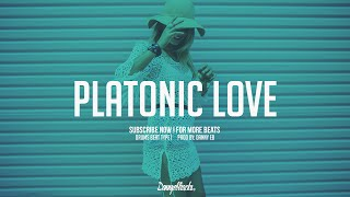 """Platonic Love"" - Guitar x Drums Instrumental (Prod: Danny E.B)"