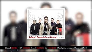 Kerispatih - Sebuah Pengabdian [Bunda] (Official Audio Video)