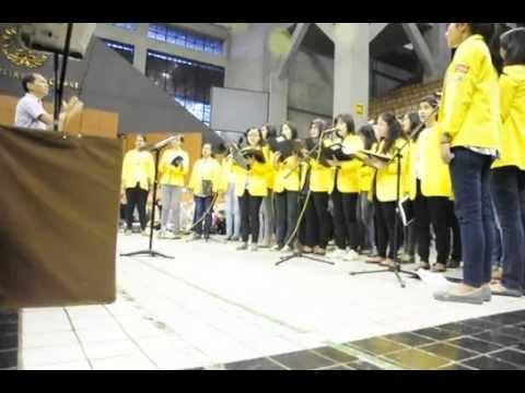 Paragita Choir Universitas Indonesia