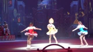 Русский танец Щелкунчик Плющенко 7.07.2017 Астана