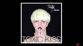 Watch Tristan Diamon Toxic Kiss video