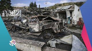 أزمة إقليم كاراباخ .. القوات الأرمينية تتراجع والقصف متواصل من الجانبين│ أخبار العربي