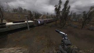 S.T.A.L.K.E.R. - Misery 2.1.1 - A Black Road - Ep 40: Ambushed on the Way to Stingray 1