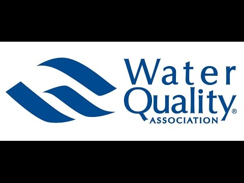 My First WQA Convention and Exposition with the Water Quality Association