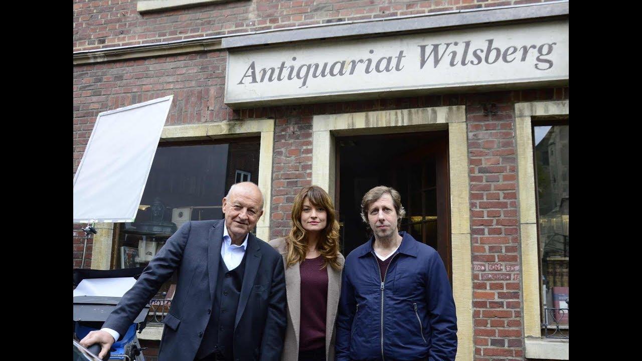 Wilsberg Neue Folgen 2019