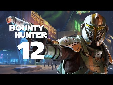 Star Wars: The Old Republic - Part 12 (Bounty Hunter)