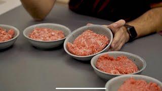 İyi Burger Köftesi Hangi Etle Hazırlanır Video