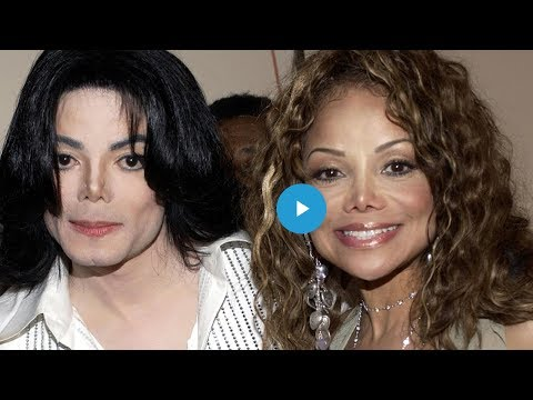 Latoya Jackson tells her truth at the time about Micheal Jackson & the Jackson family secrets