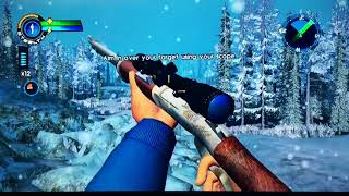 2018 Cabelas Alaskan Adventures Polar Bear Hunt & Main Hunt 1 Xbox One gameplay