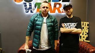 """Borixon - wywiad cz.1: życie po Gangu Albanii, """"Koktajl"""", """"Papierosy"""" ReTo, Belmondo (Popkiller)"""