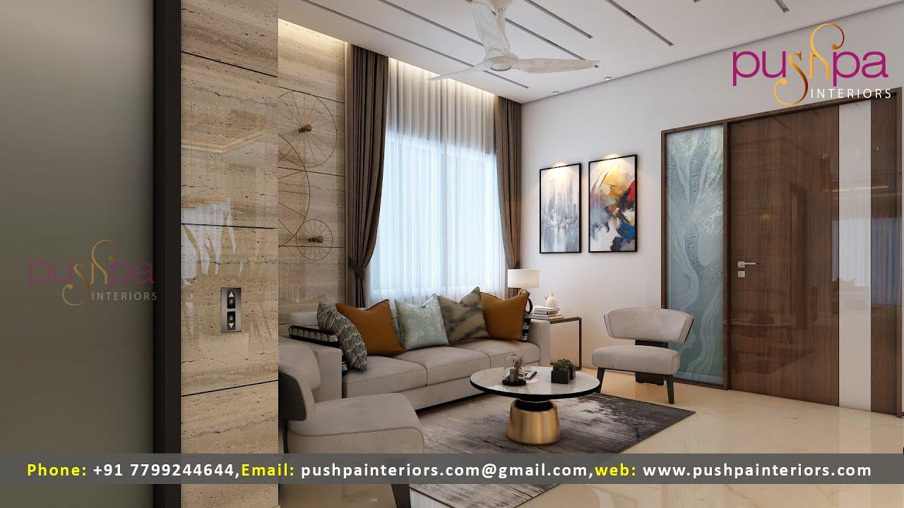 Vessella meadows 4 BHK Luxury Villa Interior Designs