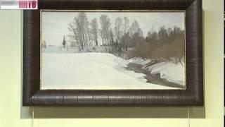 Выставка ''От Питера до Москвы''